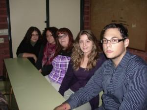 Nuestro grupo 6 se encargará de exponernos todo lo que aprendan de El Bosco este curso.